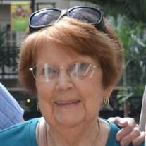 Margaret Peppel