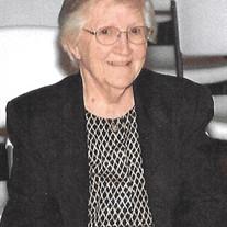 Alberta Ballew