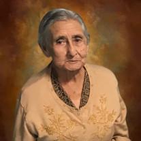 Esperanza Wence Vaca