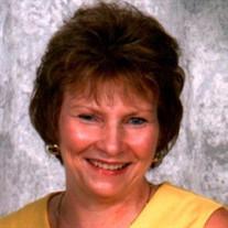 "Judith ""Judy"" A. Hearn"