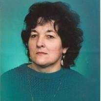 Louise Mary Seligmann