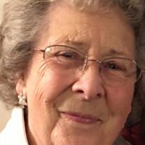Mrs.. Martha Lorena Bonds
