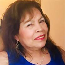 Maria Del Rosario Rico Gonzalez
