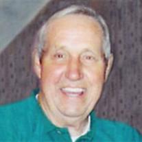 Mr. Raymond Howard Larson