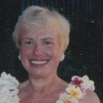 Barbara May Wendling