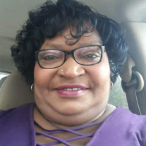 Mrs. Verta R. Thompson
