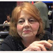 Patricia Joan Oriente