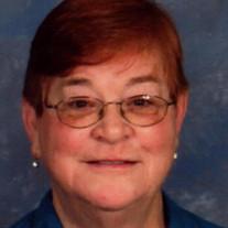 Constance McCoy