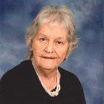 Carolyn VanMiddlesworth (Buffalo)