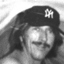 """John """"Tommy"""" Earnhart Jr"""