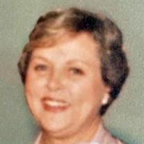 Margaret O'Connor Riley