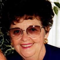 Verna Louise Tackett