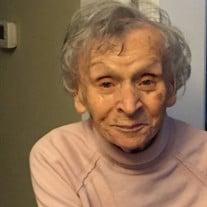 Mrs. Anastatia Mary Troyan