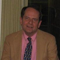 James Lester Strauss