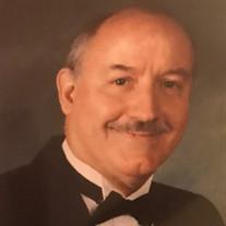 Richard Manyin
