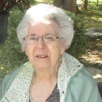 Patricia Cecelia Csajko