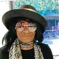 """Ms. Barbara """"Bobbie"""" Jean Moore"""