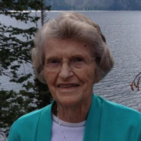 Mary Jane Zumwalt