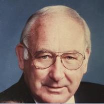Gilbert Davis Foster