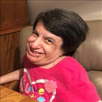 Monica Susan Manriquez