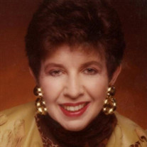 Ms. Rose Marie Johnson