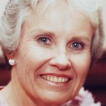 Susan Metts