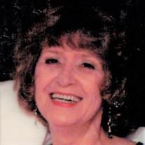 Helen Ann Hemming