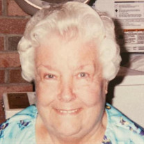 Janet Merrill Carlton