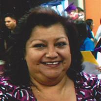 Martha Alicia Porras
