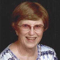 Frances Jane Stump Rybolt