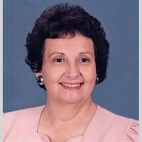 Marie Carolyn Gebauer Briwa