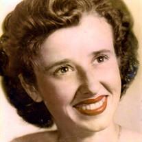 Bonnie E. Begley