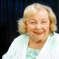 Annette M. Jack