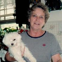 Jennie Inez Bearden