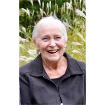 Shirley Joan Ramacher