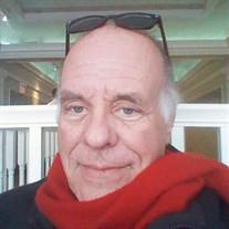 """Joseph L. """"Joe"""" Cacioppo Jr."""