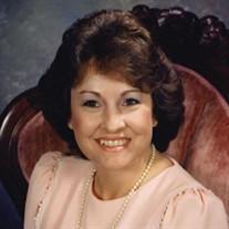 Martha Darlene Thomas Austin