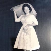 Dorothy Ann Libby
