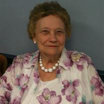 Carole Raye Gray
