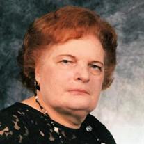Glenrose Pearl Lemburg