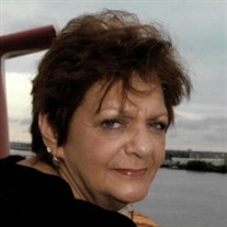 Martha Jane Fanguy
