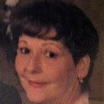 """Dorothy Ann """"Dot"""" Blevins"""