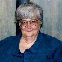 Jody Ann Tanner