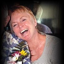 Mrs. Donna Dee Hoffman Lady