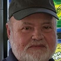 Charles D Phillips