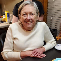 Cathy W. Blankenship