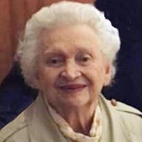 Janet Barber Godfrey Alspach