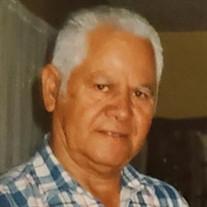 Juan E. Solorio