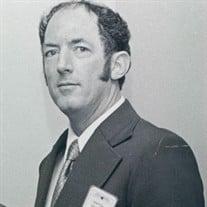 Robert Benson Moore