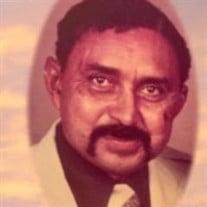Mr. Leroy Burdine